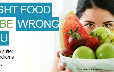 """Finding Your """"Healthy"""" Diet"""