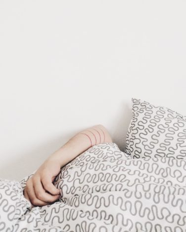 Are Night Sweats Disrupting Your Sleep + Your Life?