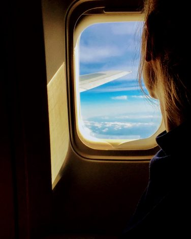 Three Ways to Beat Travel-Related Tummy Trouble
