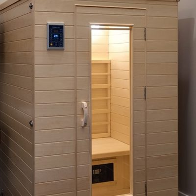 Five Benefits of Infrared Sauna Therapy