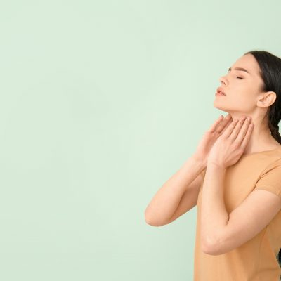 Underactive Thyroid: 4 Lifestyle Tips